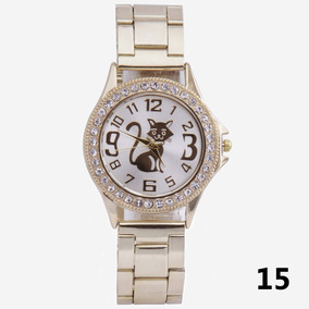b19585e08a4 Relogios Baratos 15 Reais - Relógios De Pulso no Mercado Livre Brasil