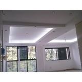Techos Y Paredes, Drywall Y Suspencion Visible Electricidad