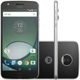 Motorola Moto Z Play Dual Chip 32gb 16mp Seminovo