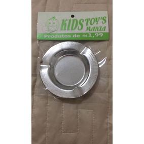 150 Peças De Cinzeiro De Metal Para Revenda Loja 1 Real