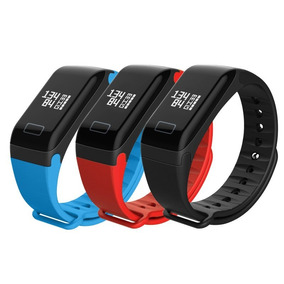 a3c073391c3 Pulseira Relogio Monitor Cardiaco Speedo 80580g0eenp1 - Relógios no ...