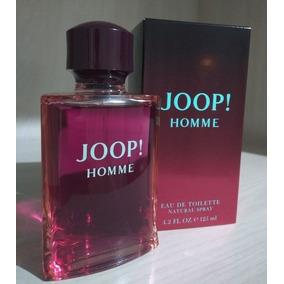 Perfume Joop Homme 125ml