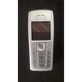 Celular Nokia 6230 Semi Novo Somente Tim
