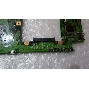 Placa Mãe Netbook Qbex N450