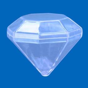 Mf Cajita De Dulces Diamante 4.5cm 6 Paquetes