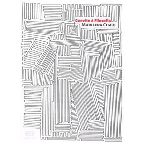 Convite à Filosofia Marilena Chaui Livros No Mercado Livre Brasil