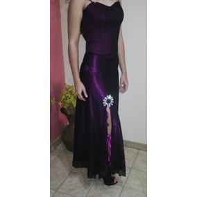 Vestido Elegante Largo