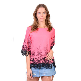 Blusa Capricho Collection Cmf-209
