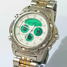e232c0cddac Relogio Citizen C400 Estrela - Relógios no Mercado Livre Brasil