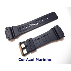 e089467af96 Relogio N Pulseira Azul - Relógios De Pulso no Mercado Livre Brasil