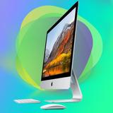 iMac 21.5 Mndy2e/a 2017 3.0ghz I5 8ram 4k 1tb Incluye Iva