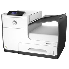 Impressora Laser Colorida Pagewide Officejet Pro 452dw Hp