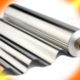Rollo Papel Aluminio Grueso Cocina Gastronomia