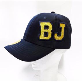 Gorras Originales Bj Boca Jrs Nesport Deportes