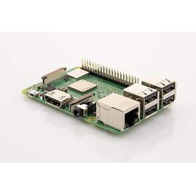 Raspberry Pi 3 B+ Plus Original Element14 En Caja Uk