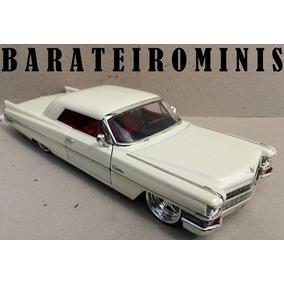 1:24 Cadillac 1963 Dub City Oldskool Jada Barateirominis
