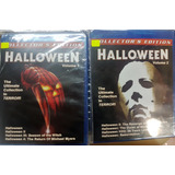 Halloween Coleccion Completa Blu Ray Latino
