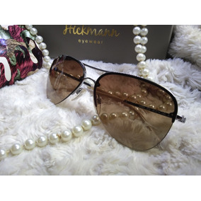 Oculos Feroce Ana Hickmann - Óculos De Sol no Mercado Livre Brasil 33b90127b8