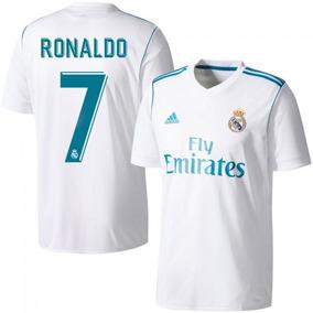 Camiseta Cristiano Ronaldo 2018 - Camisetas en Mercado Libre Argentina 3019ecfca9194