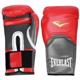 Luva Vermelha Everlast Pro Style Elite 14 Oz - 2114
