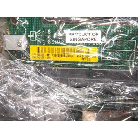 Controlador Smart Array P800 16port Pci Express X8 Sas Raid