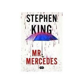 Livro Mr. Mercedes