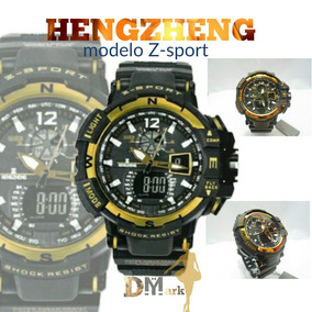 4c5d1bd7bc6 Relogios Triton Zt 30093 - Relógios De Pulso no Mercado Livre Brasil