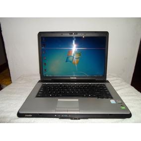 Lapto Toshiba Satellite A205-sp5820 Negociable