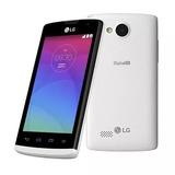 Lg Joy H222g Dual Tela 4.0 3g Android 4 4gb 5mp - Vitrine