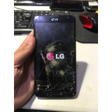 Lg D680 No Enciende
