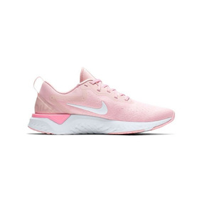 competitive price 898c1 cbac5 Zapatillas Nike Odyssey React Mujer Rosa Running