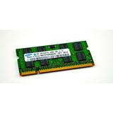 Memoria Para Laptop Ddr2 2gb Pc2-6400s