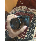 Canon 400 16 Mpx Hd Zoon X34