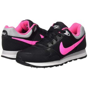huge discount f0649 c2eeb Zapatillas Nike Md Runner (gs) Niñas Urbanas 629814-061