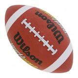 Bola De Futebol Americano - Touchdown Rubber - Wilson