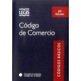 Codigo De Comercio 2018 / Varios / Legis