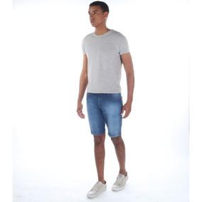 Bermuda Colcci Masculina Jeans Davi Básica
