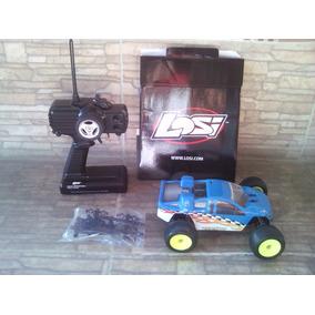 Carro Rc Team Losi Mini T 1/18