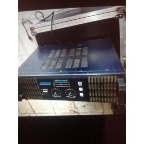 Potencia Amplificador Onial 7500