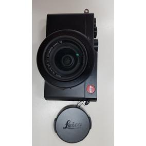 Câmera Leica D-lux Sem Uso Nova