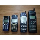 Coleccion Celurares Nokia Retro.
