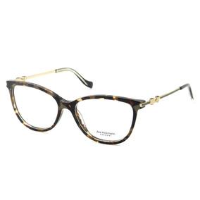 571a7e963b66f Ana Hickmann Ah6346 G21 54 - Lente 54mm - Armação De Óculos. R  440