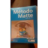 Método Matte (pack Nuevo)