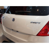 Alfombras Weathertech Suzuki Swift Año 2016 En Adelante
