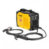 Inversora De Solda Tig/eletrodo 130a Riv 133 Vonder 110v
