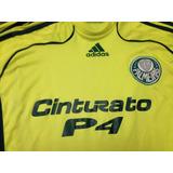 Camisa Palmeira Verde Amarela - Camisa Palmeiras Masculina no ... e64bd6448bd2f