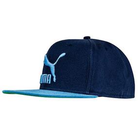 Gorra Ls Colourblock Snapback 052942-33 Marino-azul Dama Oi 8aa055c0df0