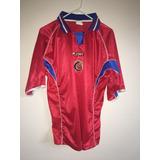 Camiseta De Seleccion Italia 2002 - Fútbol en Mercado Libre Colombia e2e1dd3fd76e9