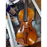 Violin 4/4 Asturia Ast03b- C/estuche, Pre Venta Remchile