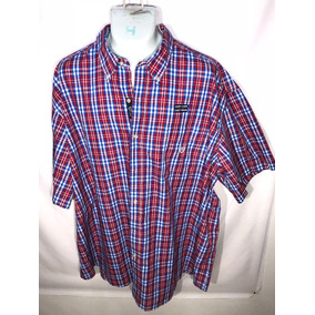 Camisa Chaps T- 4xb Id R709 $* C N Promo 10 Ó 15% De Dcto.